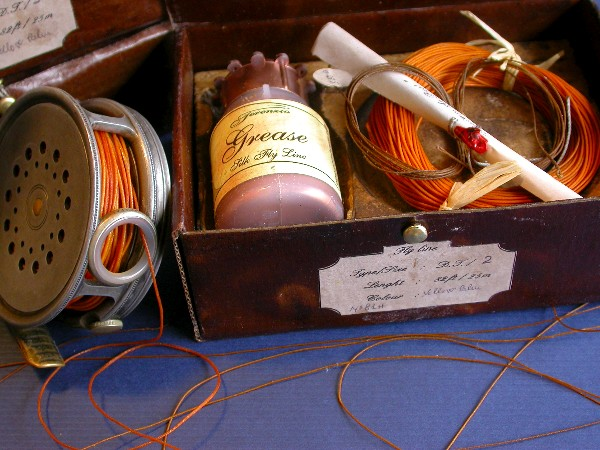 J D Wagner Fine Split Cane Fly Rods Shop News